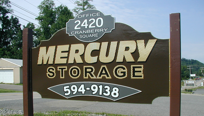 Morgantown Self Storage